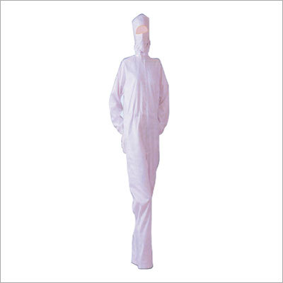 Fire Retardant Garment