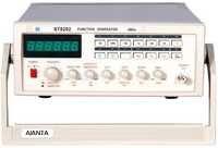 2MHZ Function Generator