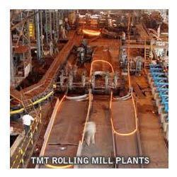 TMT Rolling Mill