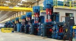 Rebar Rolling Mill