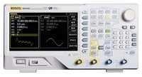 160MHz Bandwidth, 500MSa/s Function & Arbitrary Generator