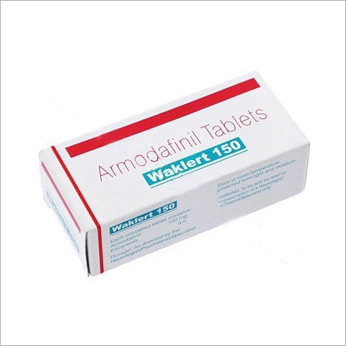 Waklert 150mg Tablets
