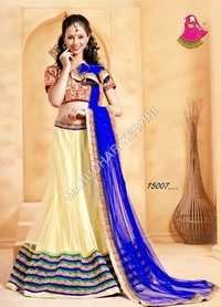 Letest Fancy Designer  Lehenga