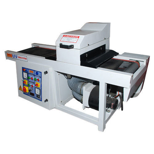 3D UV Curing Machine