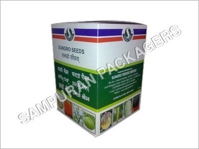 Offset Printing Boxes