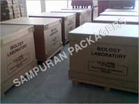 Packaging Corrugated Pallets