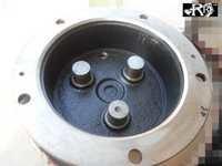 PLENATRY HUB (CNC)