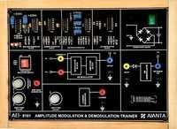 Amplitude Modulation & Demulation Trainer-ST8101