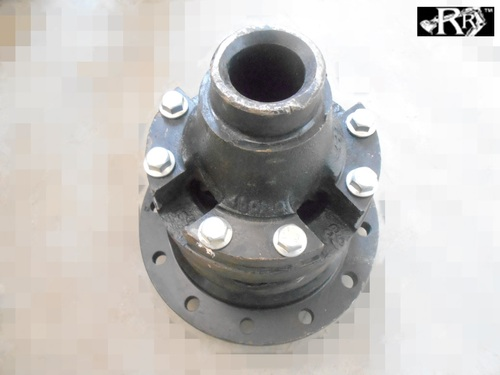 DIFF. CASING ASSY