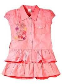 Girls Woven Dresses