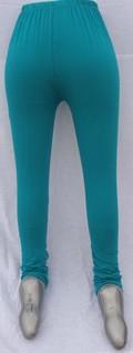Cotton Lycra 4 Way Churidar Legging Standard