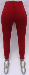 Cotton 4 Way Lycra Caprice Legging