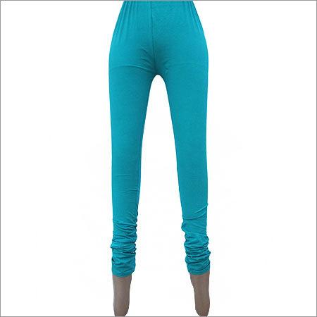 Bangladeshi Cotton Lycra 4 Way Churidar Legging