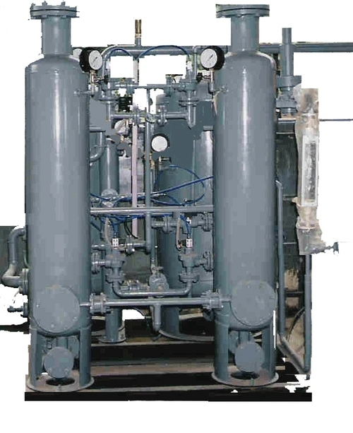 Nitrogen Gas Plant