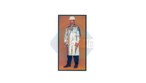 Aluminized Surgeon Style Apron