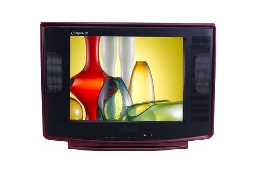 14 Inch Flat TV