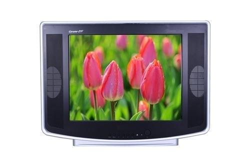 21 Inch TV