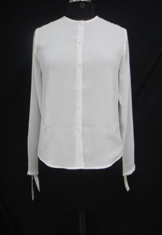 Polyester Chiffon Designer Wear