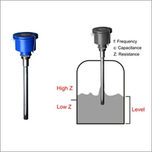Capacitance & RF Admittance Type Level Transmitter