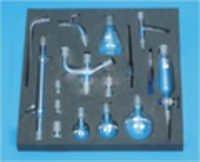 34 GU Organic Chemistry Set.