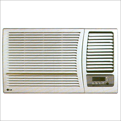 L-Bliss Plus Window AC