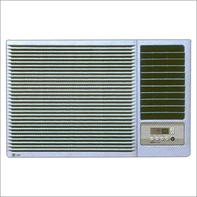 L-Crescent Plus Window AC