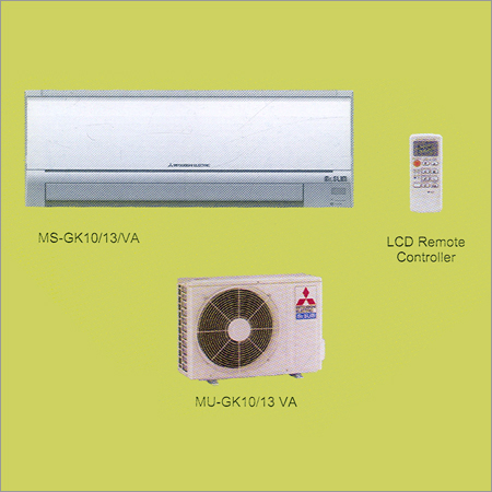 5 Star Split AC