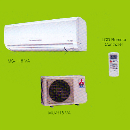 3 Star Split AC