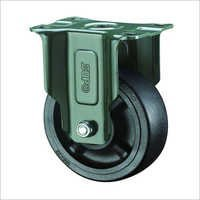Hi-Temperature Caster Wheal