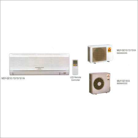 Inverter Split AC