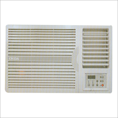 Power Flat Window AC