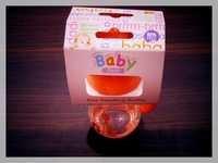 PC Baby Straw Bottles
