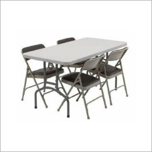Steel Cafeteria Furniture