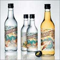 Distillery Bottle Preform