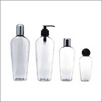 Oval PET Bottles