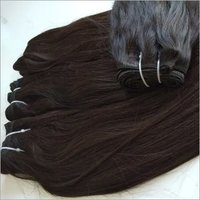 Kinky Straight Human hair,
