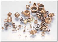Sintered Self Lubricating Bushes