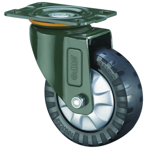 Industrial polyurethane Wheels