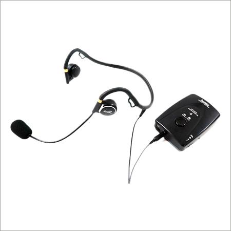 Bone Conducting Hearing Aid