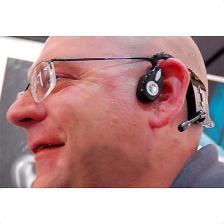 Wireless Bone Conduction Headset