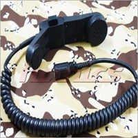 Military Microphone