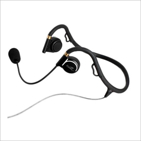 Lightweight Bone Conduction Headset