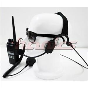 Bone Conduction Speaker Headset