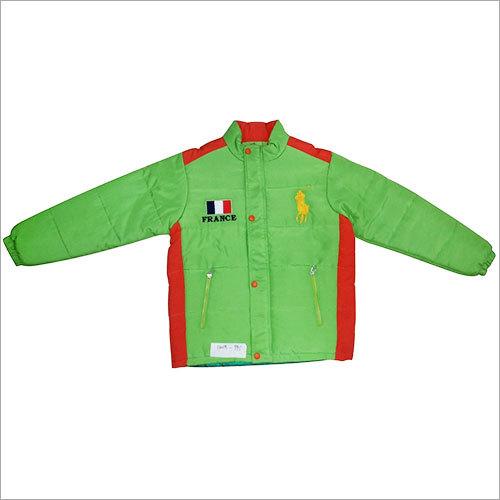Kids Cotton Jackets