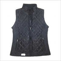 Kids Sleeveless Jackets