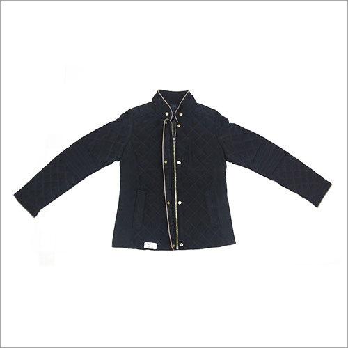 Kids Ribbed Jackets