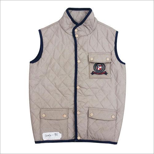 Sleeve Less Jackets