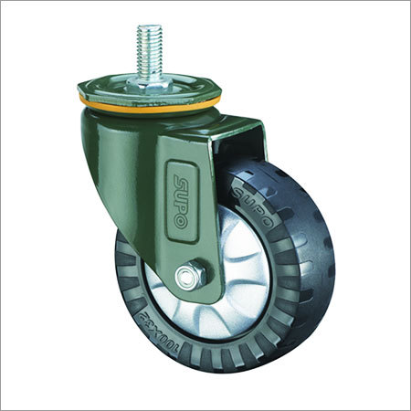 Polyurethane Medium Duty Wheel