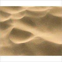 Silica Sand