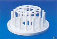 Test Tube Stand (Round)